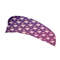 Texture Background Pattern Stretchable Headband