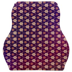 Texture Background Pattern Car Seat Velour Cushion
