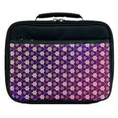 Texture Background Pattern Lunch Bag