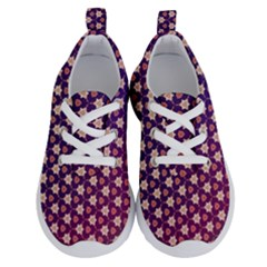 Texture Background Pattern Running Shoes
