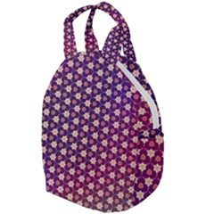 Texture Background Pattern Travel Backpacks