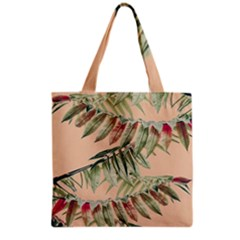12 24 C1 Grocery Tote Bag by tangdynasty