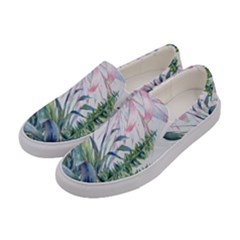 12 21 C2 1 Women s Canvas Slip Ons by tangdynasty