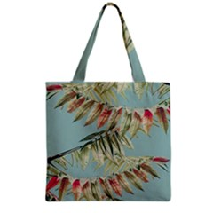 12 24 C1 1 Grocery Tote Bag by tangdynasty