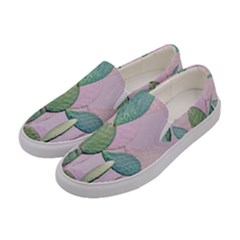 12 24 C7 1 Women s Canvas Slip Ons by tangdynasty