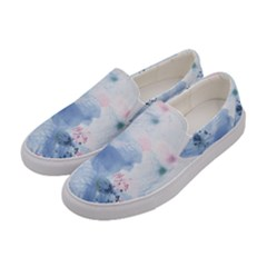 12 21 C6 Women s Canvas Slip Ons by tangdynasty