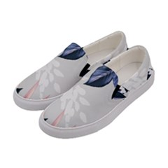 12 20 C2 01 Women s Canvas Slip Ons by tangdynasty