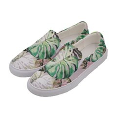 12 21 C2 Women s Canvas Slip Ons by tangdynasty