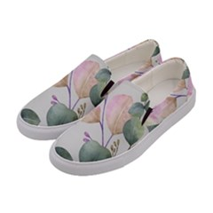 12 21 C4 Women s Canvas Slip Ons by tangdynasty