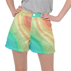 Arrangement Aesthetics Aesthetic Stretch Ripstop Shorts