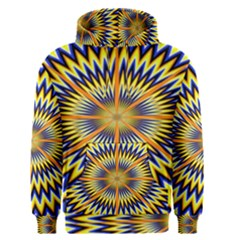 Illusion Head Idea Irritation Men s Pullover Hoodie