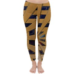 Graphics Assembly Transformation Classic Winter Leggings