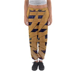 Graphics Assembly Transformation Women s Jogger Sweatpants