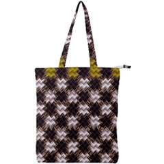Graphics Wallpaper Desktop Assembly Double Zip Up Tote Bag