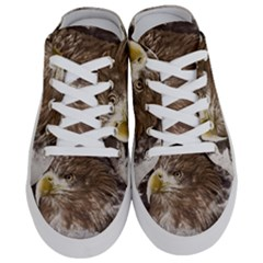 Sea Eagle Raptor Nature Predator Half Slippers