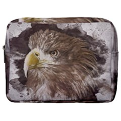 Sea Eagle Raptor Nature Predator Make Up Pouch (large)