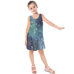 Above All Things Kids  Sleeveless Dress by WensdaiAddamns