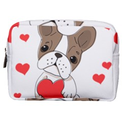 Animation Dog Cute Animate Comic Make Up Pouch (medium)