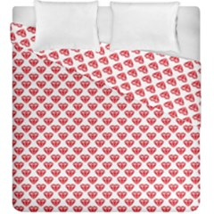 Brilliant Patern Abstract Duvet Cover Double Side (king Size) by AnjaniArt