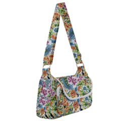 Peacock Pattern Multipack Bag by goljakoff