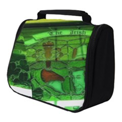 Dublin Scioto Irish Window Full Print Travel Pouch (small)
