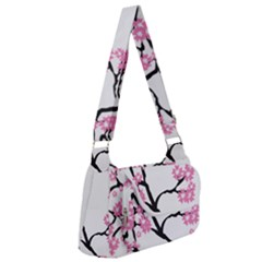 Blossoms Branch Cherry Floral Multipack Bag