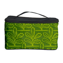 Oak Tree Nature Ongoing Pattern Cosmetic Storage by Mariart