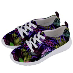 Fancy Tropical Pattern Women s Lightweight Sports Shoes by tarastyle
