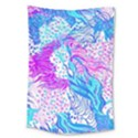 Cute Abstract Pattern  Large Tapestry View1