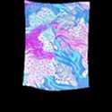 Cute Abstract Pattern  Large Tapestry View2