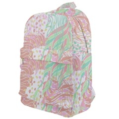 Cute Abstract Pattern  Classic Backpack by tarastyle