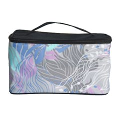 Cute Abstract Pattern  Cosmetic Storage by tarastyle
