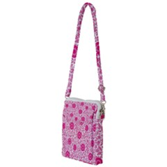 Fancy Floral Pattern Multi Function Travel Bag by tarastyle
