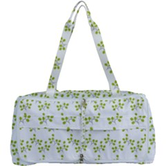 Fancy Floral Pattern Multi Function Bag by tarastyle