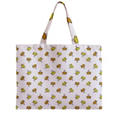 Birds, Animal, Cute, Sketch, Wildlife, Wild, Cartoon, Doodle, Scribble, Fashion, Printed, Allover, For Kids, Drawing, Illustration, Print, Design, Patterned, Pattern Mini Tote Bag by dflcprintsclothing