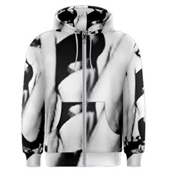 Pinup Girl Men s Zipper Hoodie