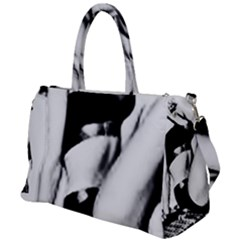 Pinup Girl Duffel Travel Bag