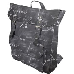 Mathematics Buckle Up Backpack