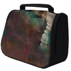 Abstract: Hallway Full Print Travel Pouch (big) by okhismakingart