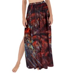 Crystal Star  Maxi Chiffon Tie Up Sarong by okhismakingart