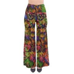 Fall Ivy So Vintage Palazzo Pants by okhismakingart