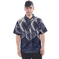 Tree Fungus Ii Men s Short Sleeve Shirt