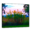 Field of Goldenrod Canvas 24  x 20  (Stretched) View1