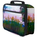 Field of Goldenrod Full Print Lunch Bag View4