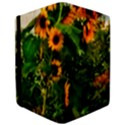 Sunflowers iPad Air Flip View3