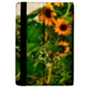Sunflowers iPad Air Flip View4