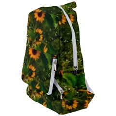 Sunflowers Travelers  Backpack