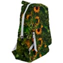 Sunflowers Travelers  Backpack View2