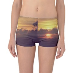 Early Sunset Boyleg Bikini Bottoms