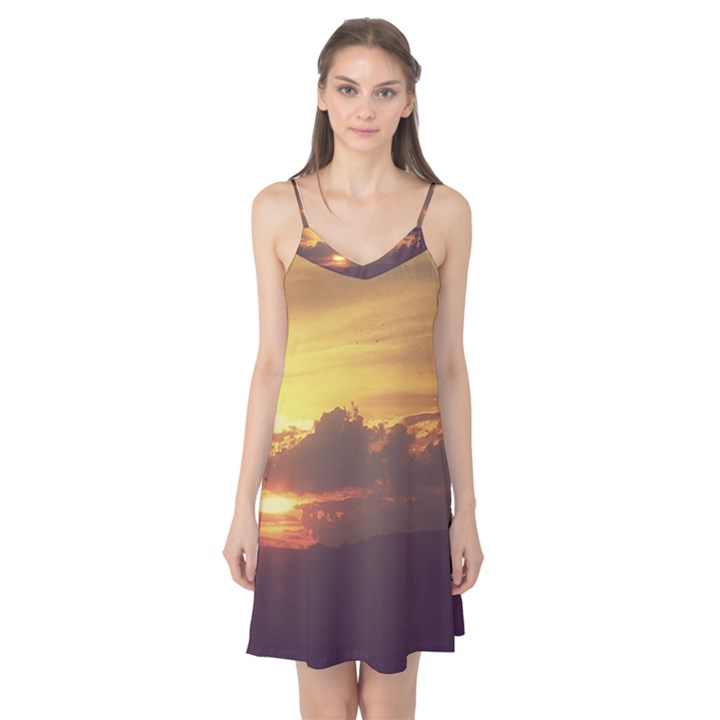 Early Sunset Camis Nightgown